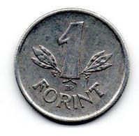Hongrie -  1 Forint 1950 BP - TB+ - Hungary