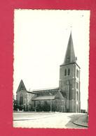 C.P. Burcht =  Kerk - Zwijndrecht