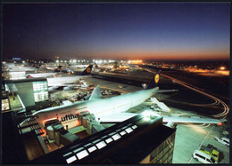 E6279 - TOP Lufthansa Frankurt Airport - Aerodromes