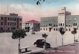 PORTO TOLLE-ROVIGO  - CARTOLINA   VIAGGIATA FG -1956- - Other Cities