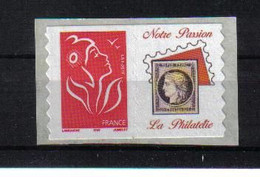 TIMBRES PERSONNALISES  3802 Aa De Roulette - Personalized Stamps