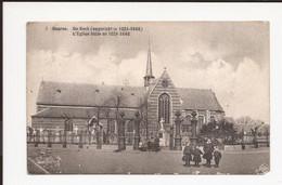 Deurne : 1 De Kerk  1910 - Antwerpen