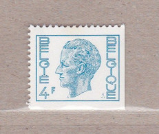 1973 Nr 1701b** Postfris Zonder Scharnier,zegel Uit Postzegelboekje. - Nuevos