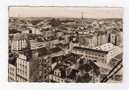 Jan21    4489884  Nantes   Quartier Et église St Louis - Nantes