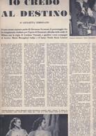(pagine-pages)MARIA CALLAS E GIULIETTA SIMIONATO   Rotosei1957/05sp.r - Other