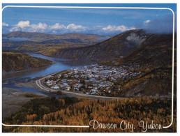 (DD 27) Canada - Yukon - Dawson City - Yukon