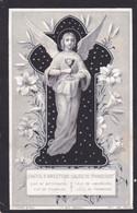 Luttino: MATHIAS SALLABERGER - Austria, 1901 - Religione & Esoterismo