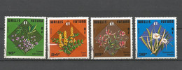 213/16  Fleurs           ( Clascamerou27) - Used Stamps