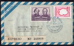 Argentina - 1960 - Cachet Spécial - Master Chess Tournament - 150 Ans De La Révolution De Mai - Échecs - A1RR2 - Scacchi
