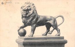 WATERLOO - Le Lion - Waterloo