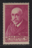 Charcot - N°377A - ** Neuf Sans Charniere - Cote 34€ - Unused Stamps