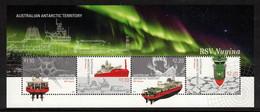 AAT, 2020 RSV NUYINA MINISHEET MNH - Unused Stamps