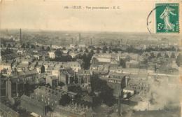 CPA Lille-Vue Panoramique      L206 - Lille