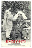 CPA - LIMOUSIN En 1907 - Lou Piti Limousi + Texte - N° 2 - Edit. Chanppeaud-Terrasson à Limoges - Limousin