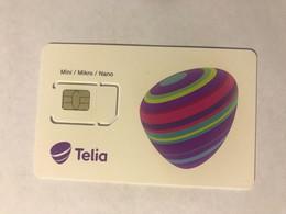 8:195  -  Sweden Telia GSM - Svezia