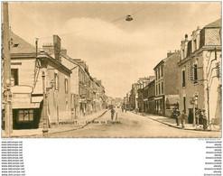 44 PENHOET. La Rue De Trignac. Bords Dentelés à La Ficelle - Saint Nazaire