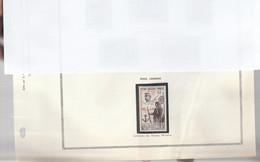 AEF Poste Aerienne 1957 N°62 Neuf* - Neufs
