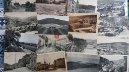Lot 140 Cartes Des Vosges (dept 88) - 100 - 499 Postcards