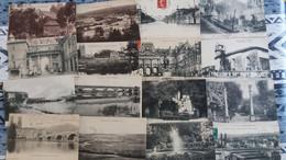 Lot 130 Cartes De Meurthe Et Moselle (dept 54) - 100 - 499 Postcards