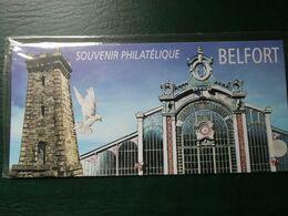 FRANCE 2013 BLOC SOUVENIR N°89 BELFORT 2013 NEUF ** SOUS BLISTER D'ORIGINE - Foglietti Commemorativi