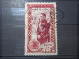 VEND BEAU TIMBRE DE MONACO N° 342 !!! - Used Stamps