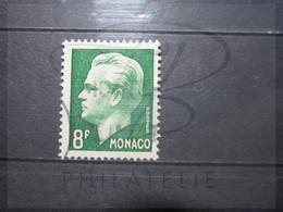 VEND BEAU TIMBRE DE MONACO N° 346 !!! - Used Stamps