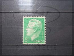 VEND BEAU TIMBRE DE MONACO N° 349 !!! - Used Stamps