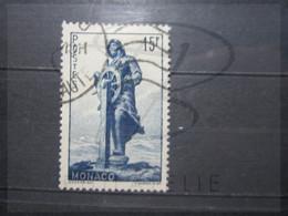 VEND BEAU TIMBRE DE MONACO N° 351 !!! - Used Stamps