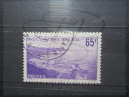 VEND BEAU TIMBRE DE MONACO N° 487 !!! - Used Stamps