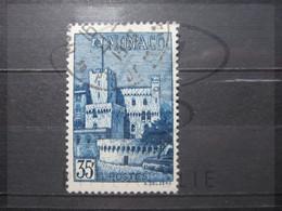VEND BEAU TIMBRE DE MONACO N° 506 !!! (a) - Used Stamps