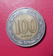 Albanie 100 Leke 2000 KM 80 - Albanien