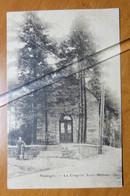 Nassogne La Chapelle Saint Monon 1923 - Nassogne
