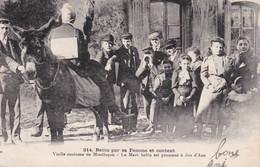 Battut Par Ca Femme - Montlucon