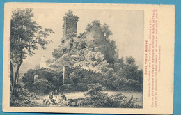 Notre Vieille Alsace - Château De Girbaden, Entre Barr Et Mutzig - Alsace