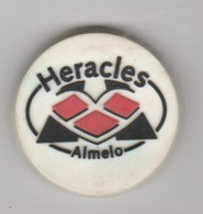 Koelkast Magneet Voetbal: Heracles Almelo (NL) - Sport