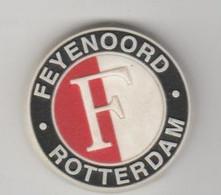 Koelkast Magneet Voetbal: Feyenoord Rotterdam (NL) - Sport