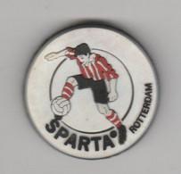 Koelkast Magneet Voetbal: Sparta Rotterdam (NL) - Sport