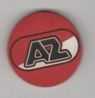 Koelkast Magneet Voetbal: AZ Alkmaar (NL) - Sport