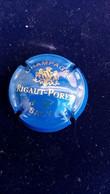Capsule Rigaut Poret Bleu - Other