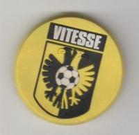 Koelkast Magneet Voetbal: Vitesse Arnhem (NL) - Sport