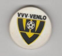 Koelkast Magneet Voetbal: VVV Venlo (NL) - Sport