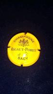 Capsule Rigaut Poret Jaune - Other