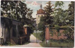 GRAZ - GLOCKEN TURM AM SCHLOSSBERG , Austria , Old Postcard , Travelled - Graz