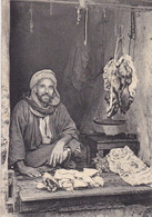 Maroc - Boucher Arabe - Altri