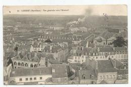 Lorient  (56- Morbihan) Vue Générale Vers L'Arsenal - Lorient