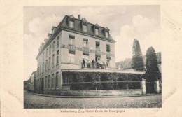 Valkenburg Hotel Croix De Bourgogne ZR950 - Valkenburg