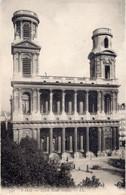 PARIS - L'Eglise Saint-Sulpice - Iglesias
