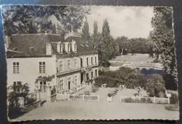41 - Chambord - Huisseau Sur Cosson - Carte Photo - Visite - Hôtel Du Grand St - Michel - Cartes De Visite