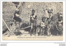 CPA Nouvelles Hébrides Campagne Du Kersaint Femmes Des Nouvelles Hébrides - Vanuatu