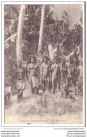 CPA Nouvelles Hébrides Néo Hébridais - Vanuatu